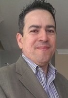 A photo of Diego, a tutor from Universidad de Costa Rica