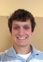A photo of David, a tutor from Bob Jones University
