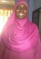 A photo of Lalla, a tutor from University of the West Indies, St. Augustine Campus