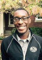 A photo of Brandon, a tutor from University of Southern Mississippi
