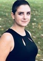 A photo of Elyse, a tutor from University of North Carolina at Chapel Hill
