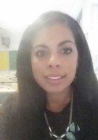 A photo of Ana, a tutor from SUNY at Albany