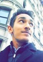 A photo of Mustafa, a tutor from University of Southern California