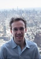 A photo of Kyle, a tutor from Virginia Commonwealth University