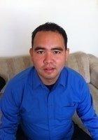 A photo of Robert, a tutor from University of California-Berkeley
