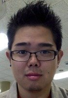 A photo of Yami, a tutor from University of Massachusetts Amherst