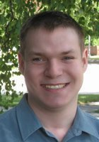 A photo of Scott, a tutor from Alma College