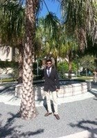 A photo of Milan, a tutor from University of South Florida-Main Campus