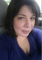 A photo of Xiomara, a tutor from Central University of Venezuela