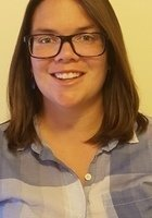 A photo of Amanda, a tutor from Clemson University