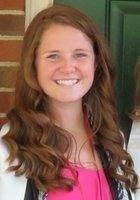 A photo of Abigail, a tutor from University of Richmond