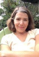 A photo of Martha, a tutor from Northwestern University