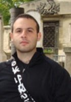 A photo of Daniel, a tutor from William Paterson University of New Jersey