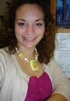 A photo of Jillian, a tutor from West Chester University of Pennsylvania
