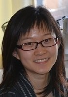 A photo of Siyuan, a tutor from University of Pennsylvania