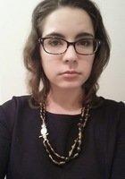 A photo of Emily, a tutor from University of California-Davis