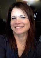 A photo of Luisa, a tutor from Columbia College