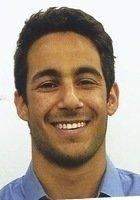 A photo of Kasra, a tutor from University of Washington (Seattle Campus)