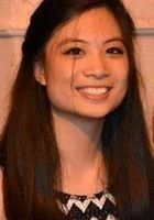 A photo of Michelle, a tutor from Rice University