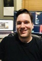 A photo of Ryan, a tutor from Northeastern University