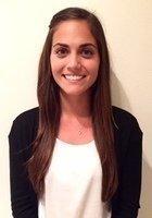 A photo of Julia, a tutor from University of California-Santa Barbara