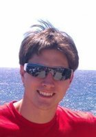 A photo of Scott, a tutor from Orange Coast College