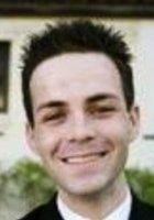 A photo of Douglas, a tutor from Arizona State University