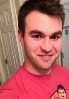A photo of Joe, a tutor from University of Delaware