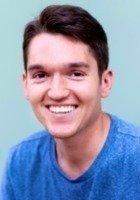 A photo of Brady, a tutor from Stanford University