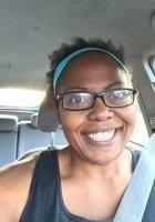 A photo of Courtney, a tutor from Rutgers University-New Brunswick