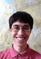 A photo of Mark, a tutor from University of Utah