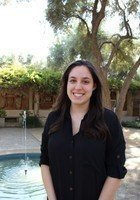 A photo of Constanza, a tutor from Scripps College