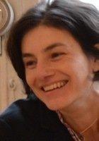 A photo of Elena, a tutor from Duke University