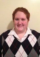 A photo of Rebecca, a tutor from University of Wisconsin-Madison