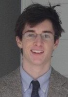 A photo of McLean, a tutor from Belmont University