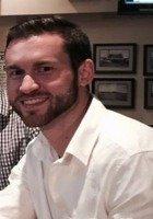 A photo of Sean, a tutor from Villanova University