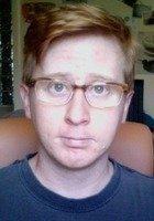 A photo of James, a tutor from University of California-Santa Cruz