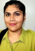 A photo of Payal, a tutor from University of Tennessee Knoxville