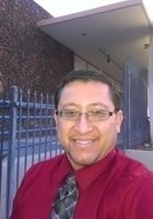 A photo of Gil, a tutor from Oklahoma Panhandle State University