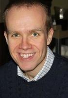 A photo of Justin, a tutor from University at Buffalo