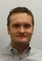 A photo of Goran, a tutor from Drake University