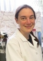 A photo of Emily, a tutor from Mount Holyoke College