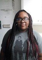 A photo of Jalishia, a tutor from National University