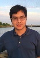 A photo of Hung, a tutor from Da Nang University of Education-Viet Nam