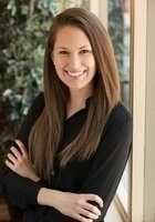 A photo of Karie, a tutor from Hillsdale College