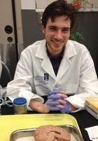 A photo of Austin, a tutor from Portland State Univeristy