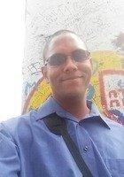 A photo of Ian, a tutor from Californa State University Fresno