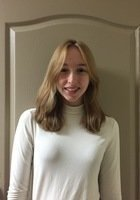 A photo of Emily, a tutor from Temple University