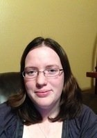 A photo of Shannon, a tutor from St. John's College - Annapolis