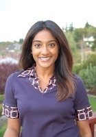 A photo of Meenakshi, a tutor from Emory University